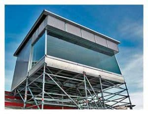 VPT-Glasstudios