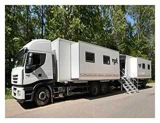VPT-Büromobil